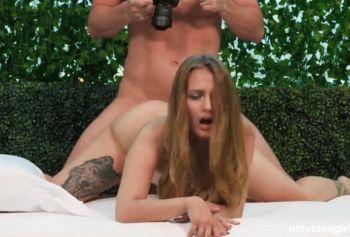 Секс в позе по собачьи порнуха догги стайл